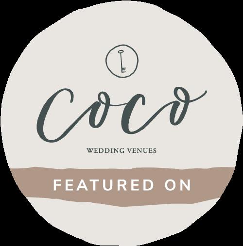 Coco supplier badge