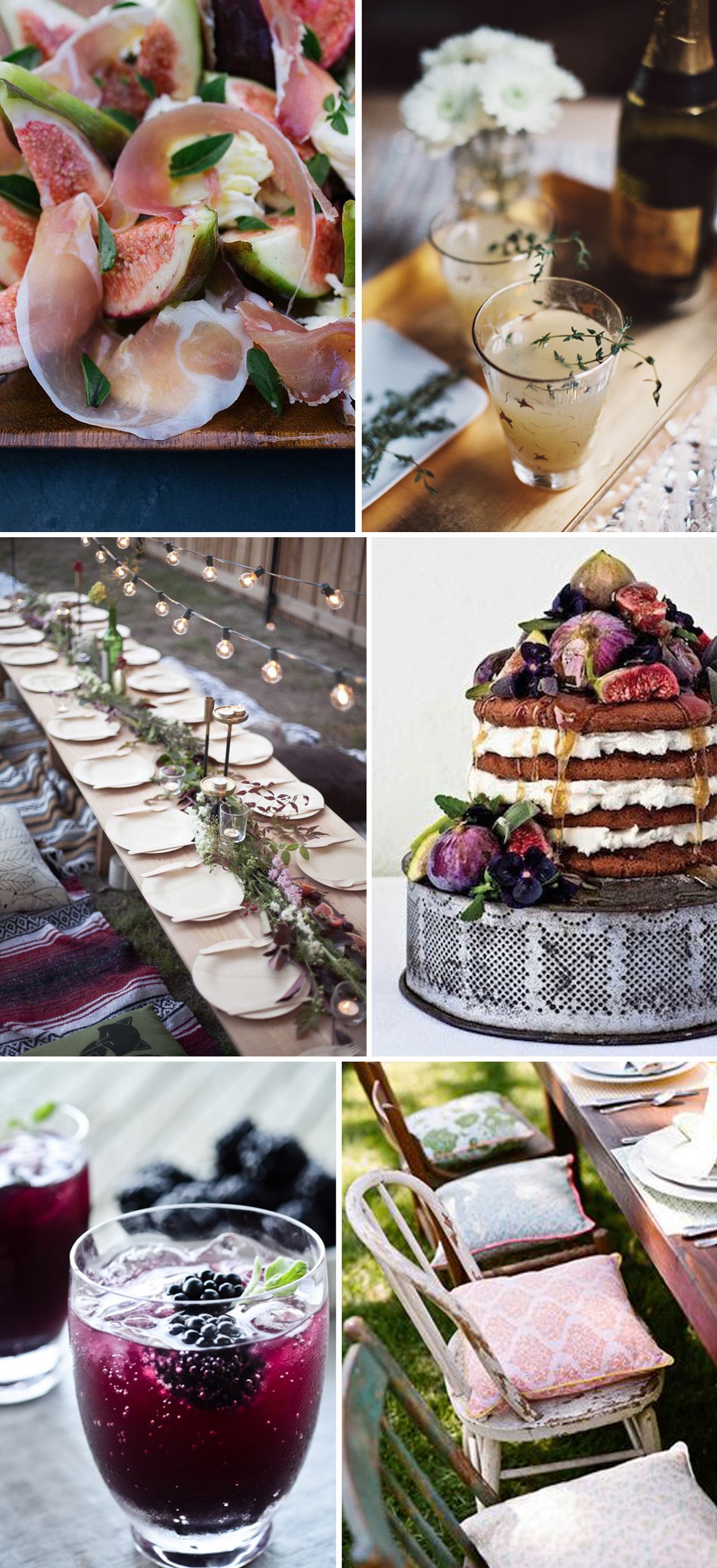 Coco Wedding Venues, Bohemian Beats, Style Category, The Feast.