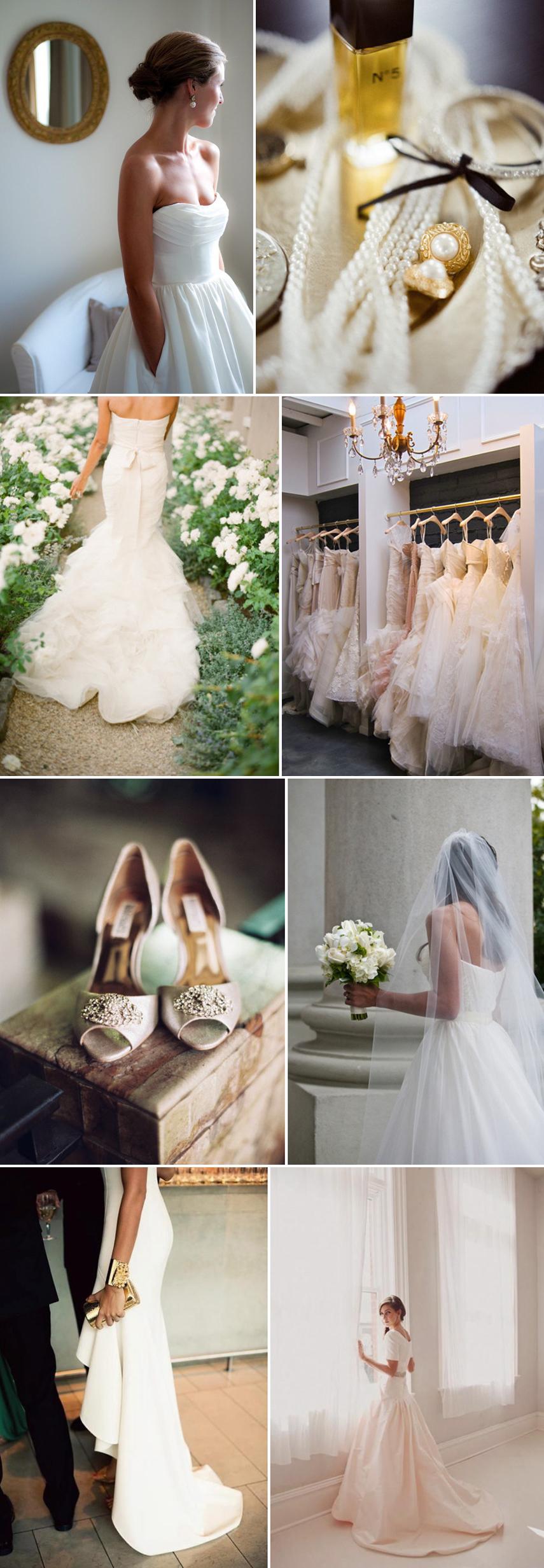 Coco Wedding Venues - Classic Elegance - Wedding Style category - Bridal Fashion.