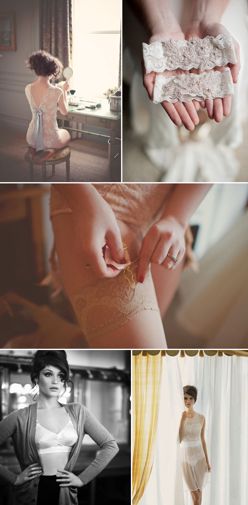 Coco Wedding Venues - Modern Vintage - Wedding Style Category - Boudoir.