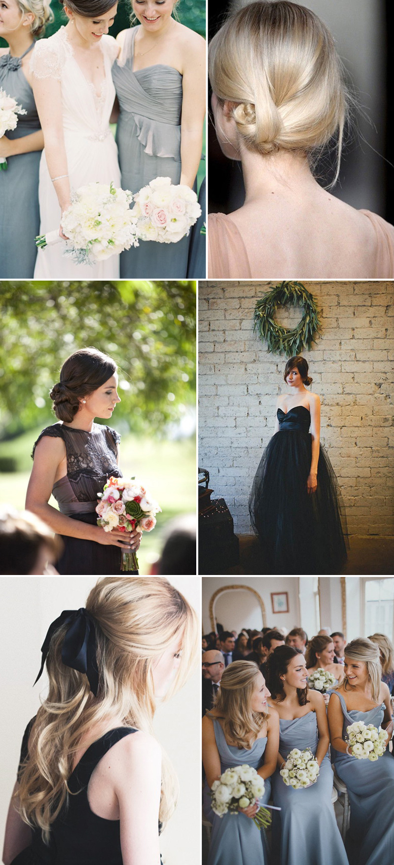 Coco Wedding Venues - Classic Elegance - Wedding Style Category - Bridesmaids.