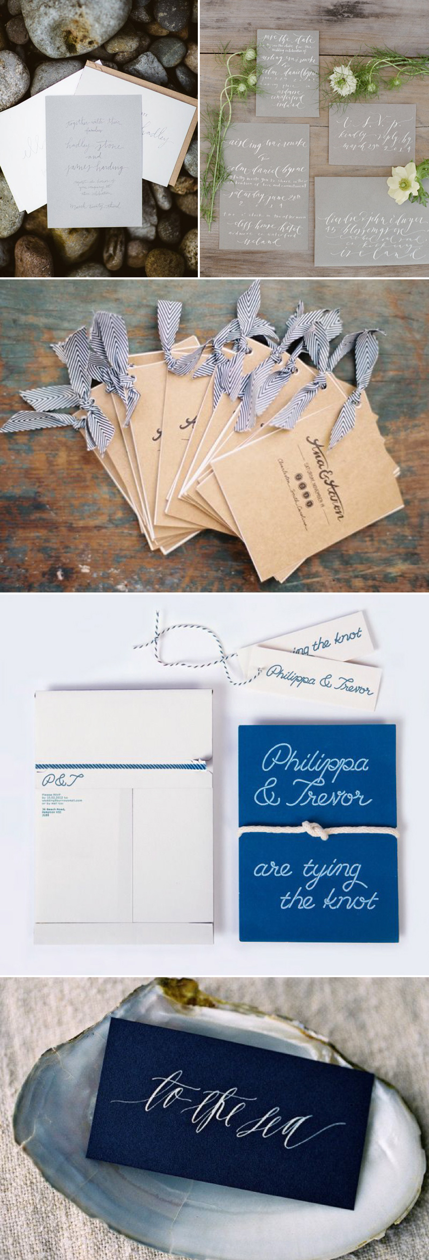 Coco Wedding Venues - Coastal Cool, Paper.