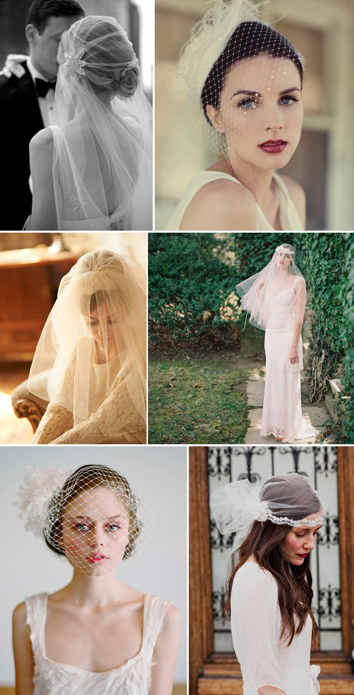 Coco Wedding Venues - Modern Vintage - Wedding Style Category - Veils.