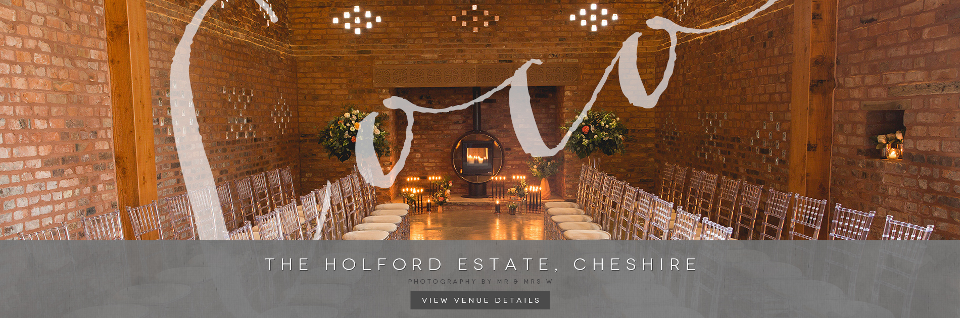 Coco wedding venues slideshow - barn-wedding-venues-in-cheshire-the-holford-estate-january-2016