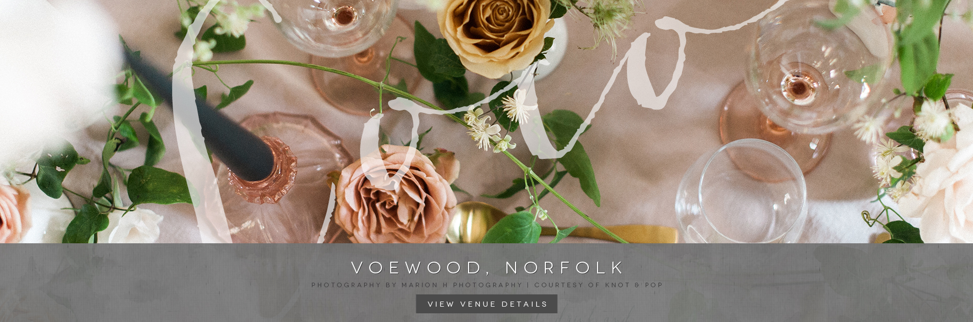 Coco wedding venues slideshow - quirky-wedding-venues-in-norfolk-voewood-january-2016