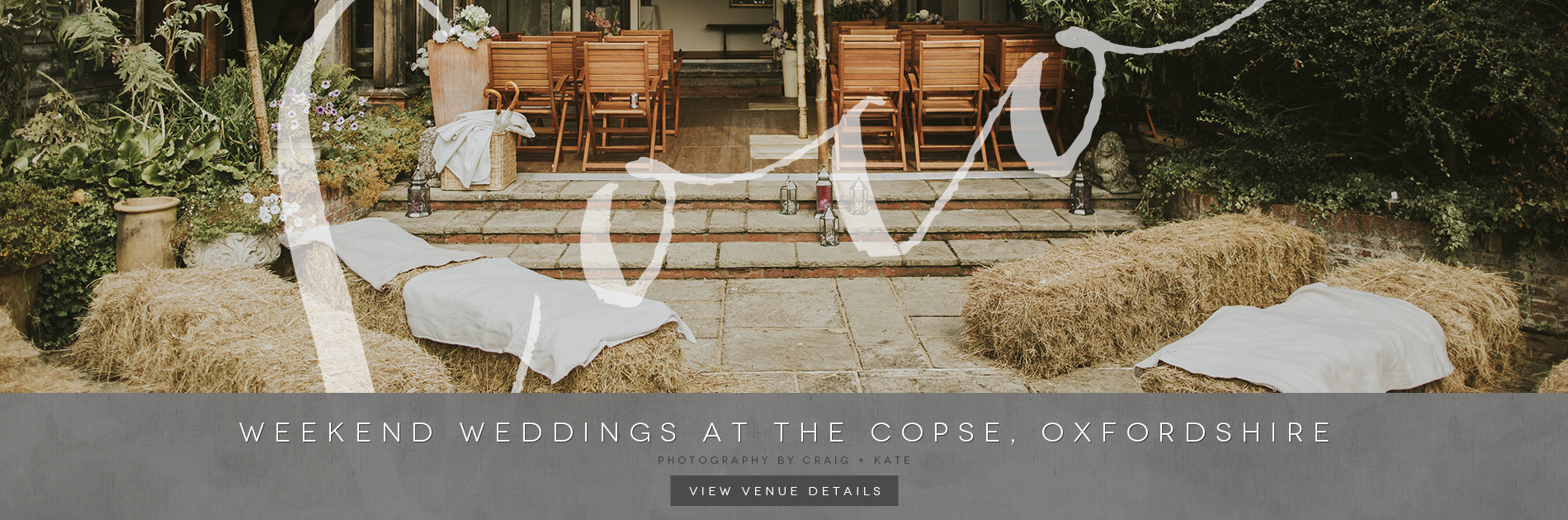 Coco wedding venues slideshow - relaxed-garden-wedding-venues-in-oxfordshire-the-copse-january-2016