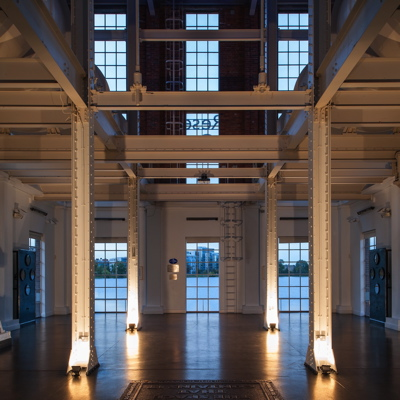 See more about West Reservoir Centre wedding venue in London