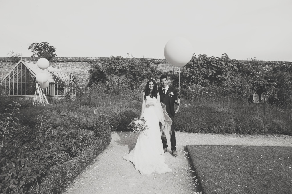 Coco Wedding Venue Founder - Emma Hla and husband, Mark Hla.