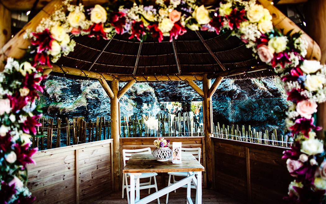 Coco wedding venues slideshow - beach-wedding-venues-in-devon-tunnels-beaches-andy-wardle-001