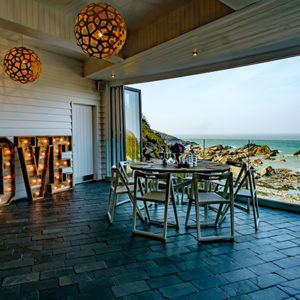 See more about Tunnels Beaches wedding venue in Devon,  South West