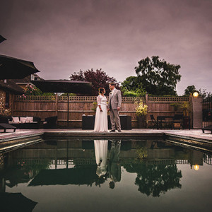 See more about Sanctum on the Green wedding venue in Berkshire,  South East