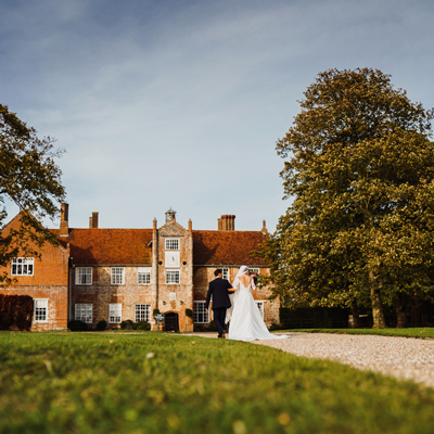 See more about Bruisyard Hall & Barn wedding venue in Suffolk,  East of England
