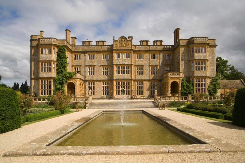Image courtesy of Eynsham Hall.