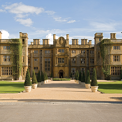 See more about Eynsham Hall wedding venue in Oxfordshire,  South East