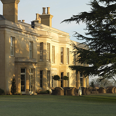 See more about Lime Wood wedding venue in Hampshire,  South East