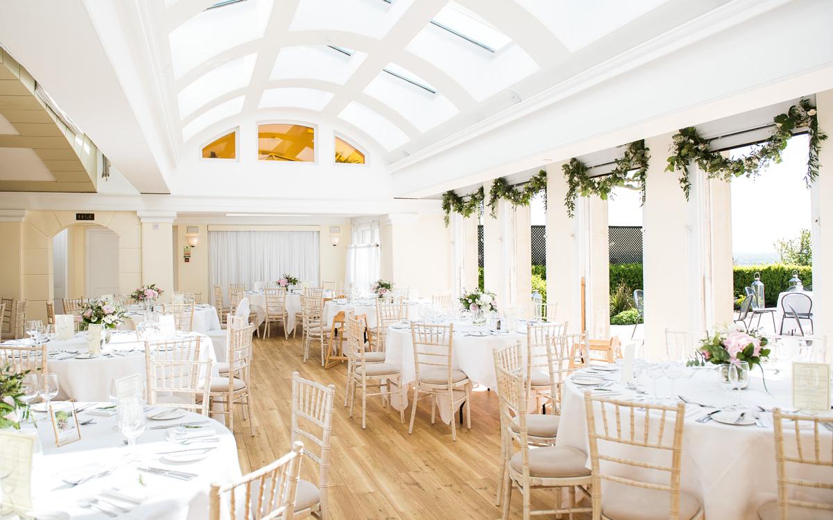 Coco wedding venues slideshow - Wedding Venue in Richmond Park Surrey - Pembroke Lodge