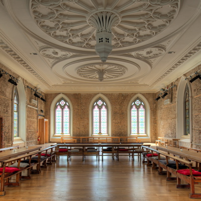 See more about Smock Alley Theatre, 1662 wedding venue in Dublin, Ireland