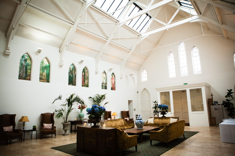 Coco Wedding Venues in the Midlands - Fazeley Studios - Image by John Charlton Photography.