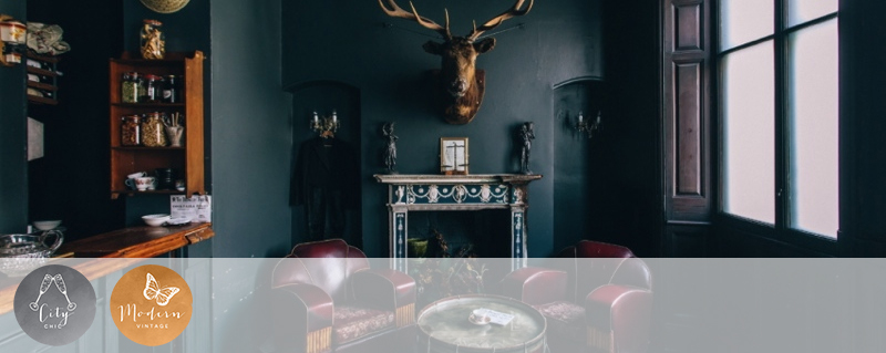 Coco Wedding Venues in Bristol - The Milk Thistle.