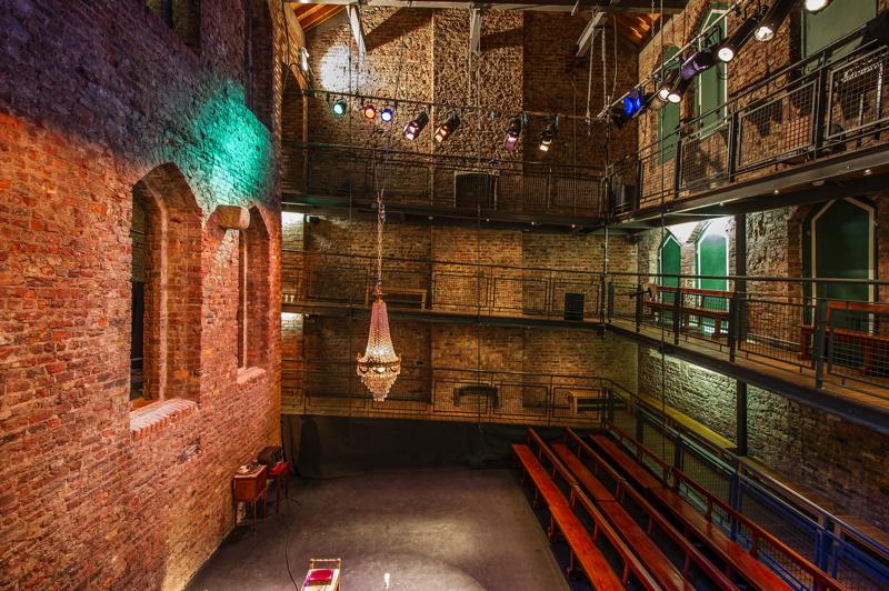 Wedding Venues In Dublin Ireland Smock Alley Theatre