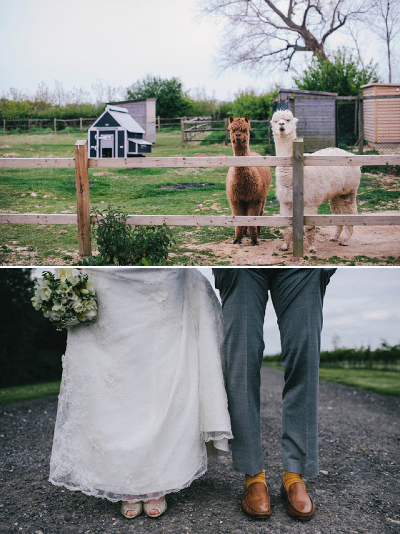Coco Wedding Venues - Date for the Diary - Southend Barns Open Day - Image by Alexa Loves.