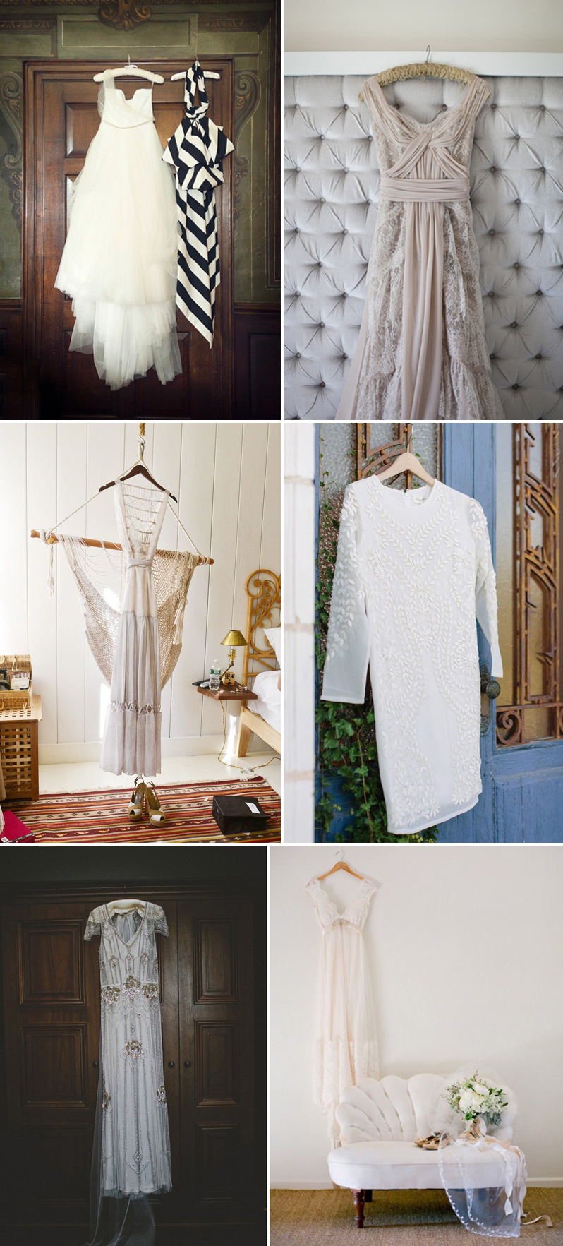 Coco Wedding Venues - Pinterest Peek - The Dress Shot.
