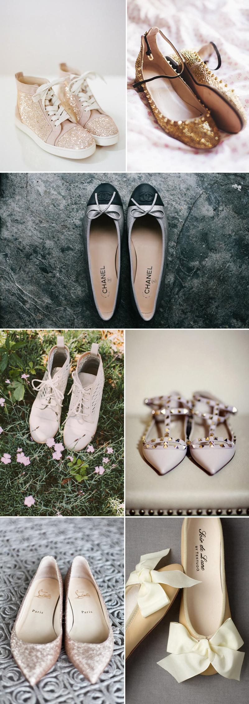 Coco Wedding Venues - Pinterest Peek - The Shoe.