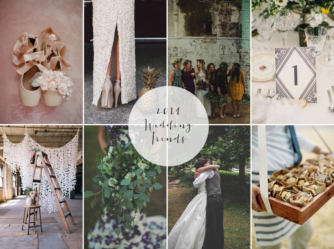 Coco Wedding Venues - 2014 Wedding Trends - All Trends.
