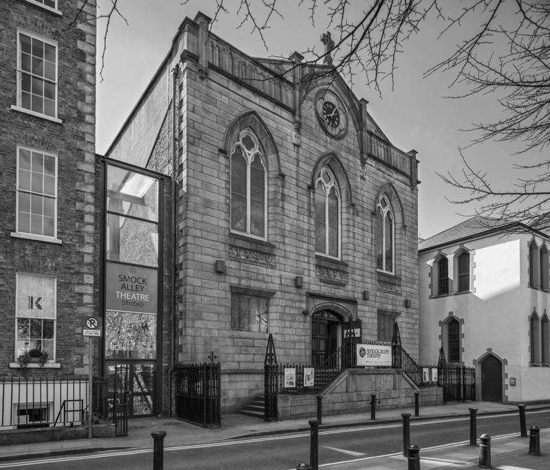 Uk Wedding Venues Directory: Wedding Venues In Dublin, Ireland