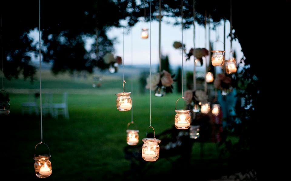 Coco Wedding Venues - Candle Inspiration Feature Image - Via Pinterest.