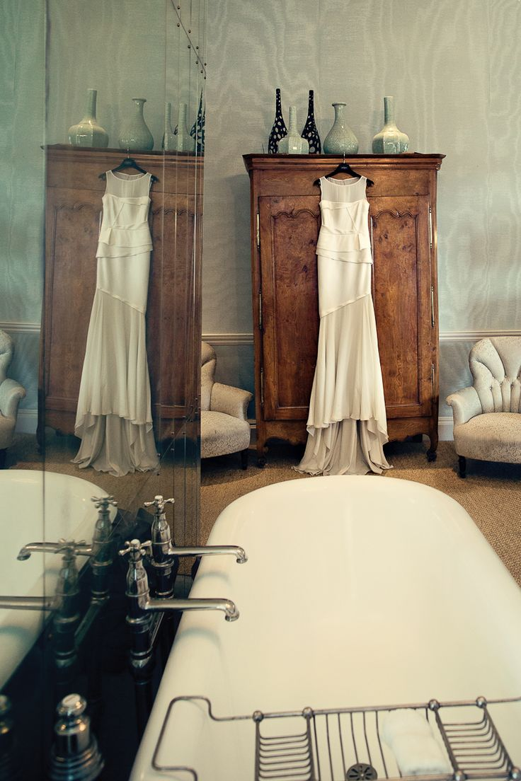 Coco Wedding Venues - Pinterest Peek - The Dress Shot - Image by Dottie Creations.