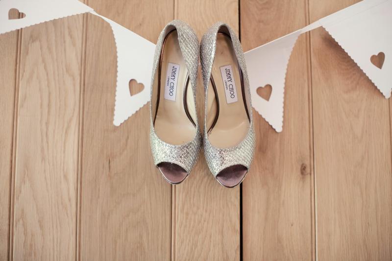 Coco Wedding Venues - Pinterest Peek - The Shoe - Image by Horseshoe Photography.