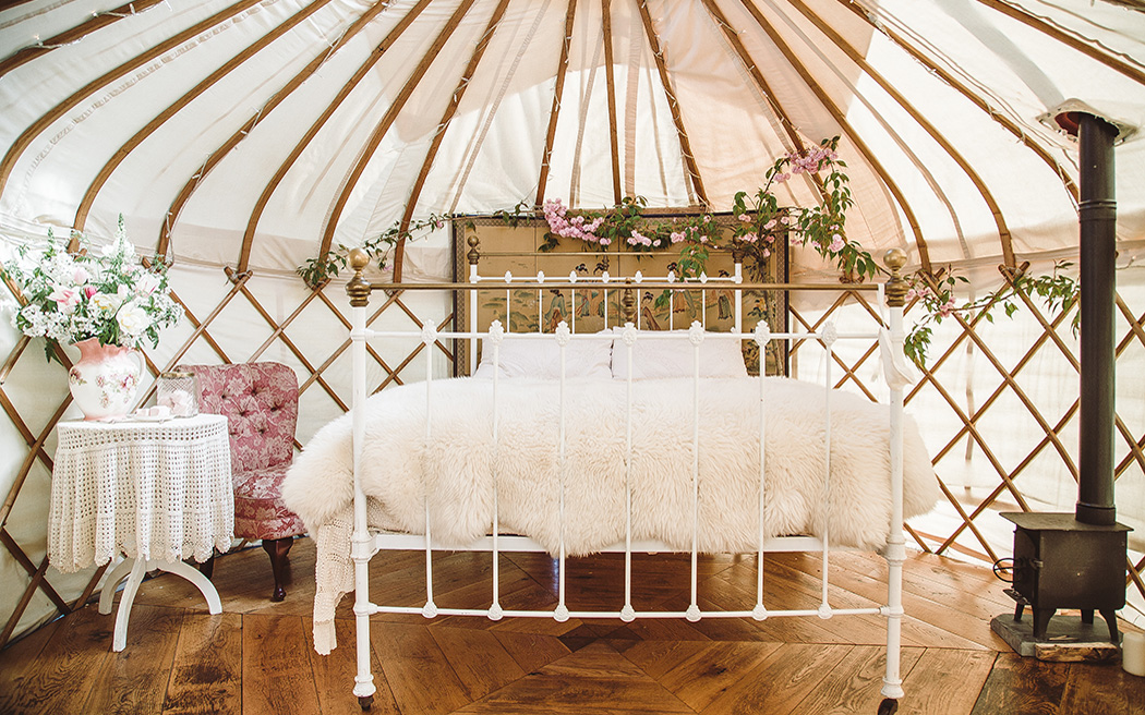 Wedding venues in nationwide wedding yurts uk wedding for Places to have a wedding in colorado