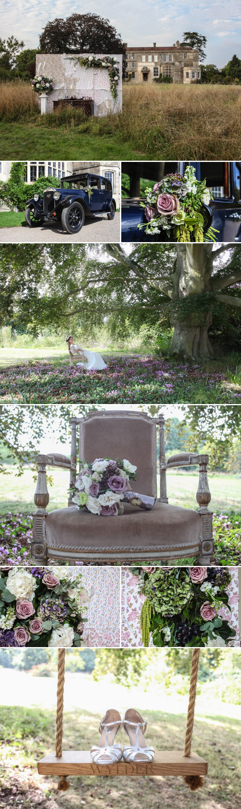 Coco Wedding Venues - Loved by Coco - Lavender and Linen Feature Image - Fig Photography.