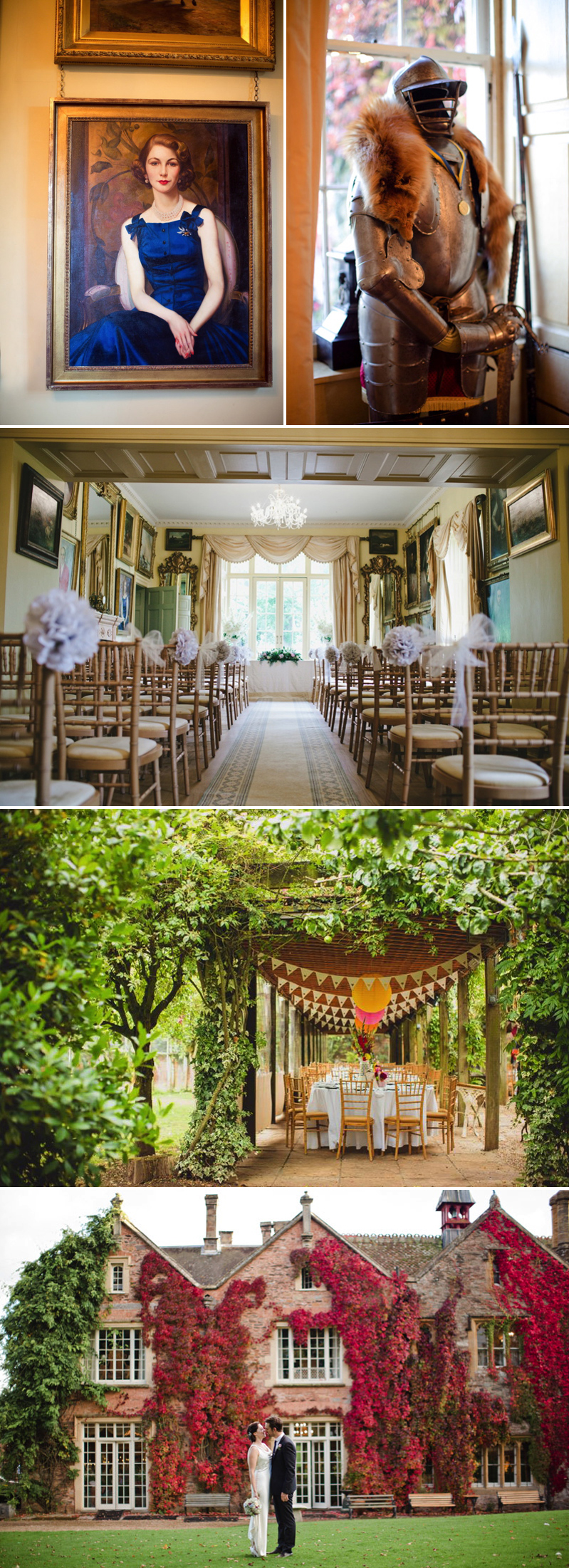 Wedding Venue Open Weekend Maunsel House