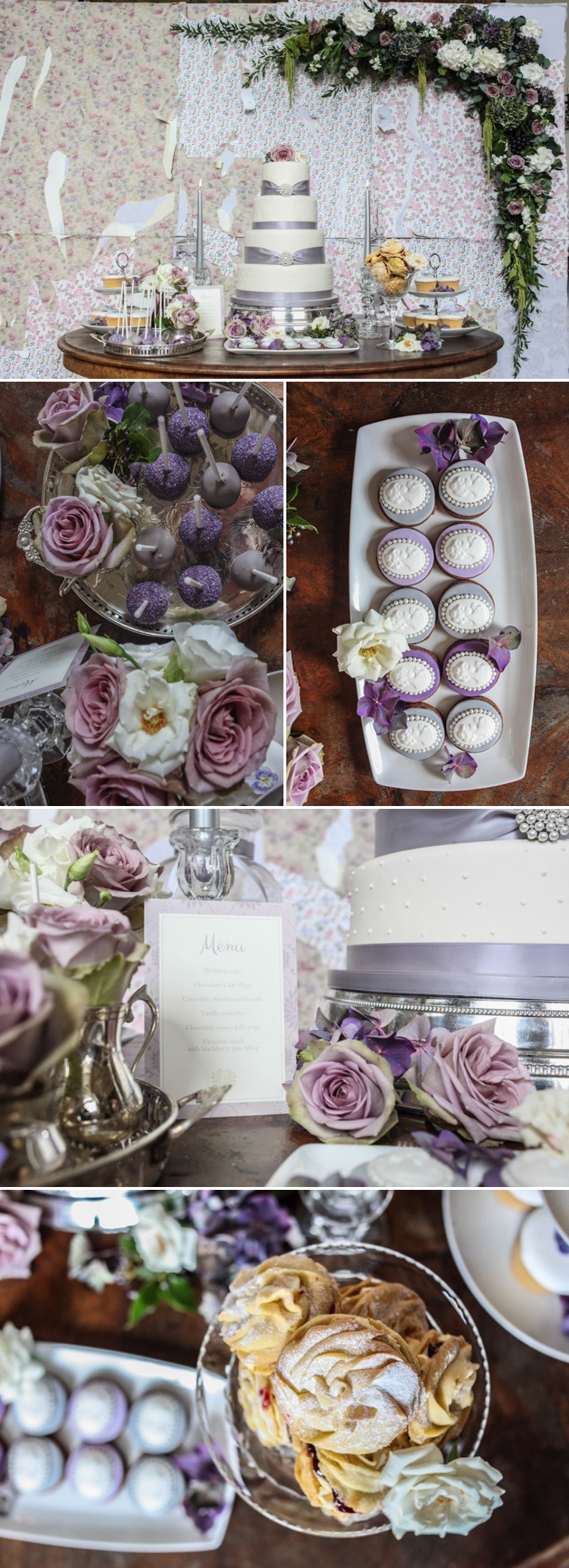 Coco Wedding Venues - Loved by Coco - Lavender and Linen - Images by Fig Photography.