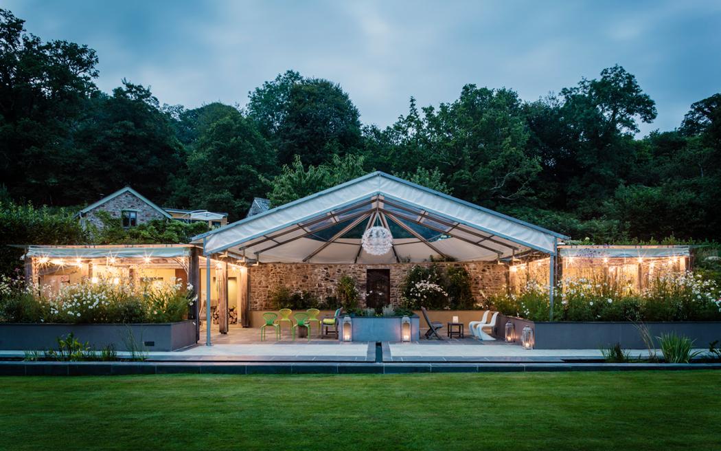 Wedding Venues In Devon South West Ever After A Dartmoor