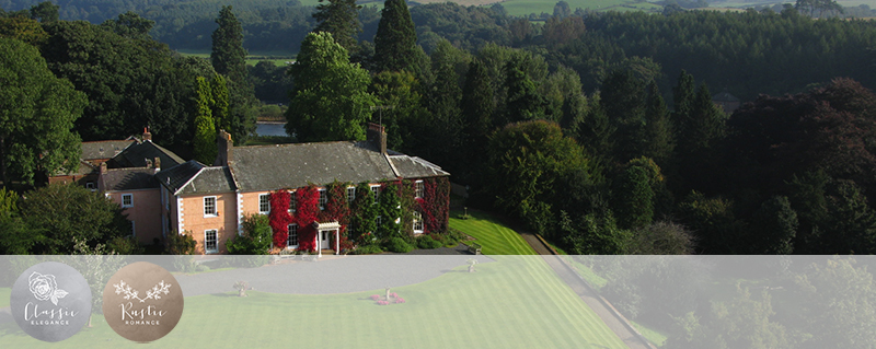 Coco Wedding Venues in Cumbria - Low House.