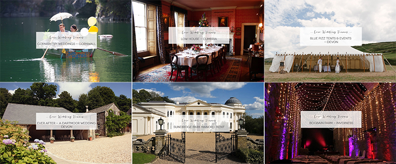 Coco Wedding Venues - All Coco Venues.