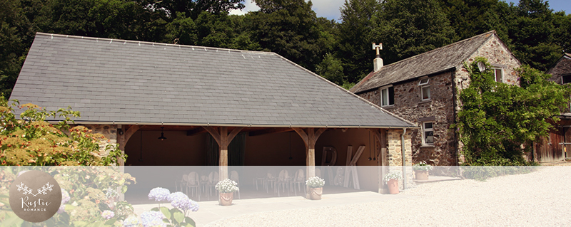 Coco Wedding Venues in Devon - Ever After A Dartmoor Wedding.