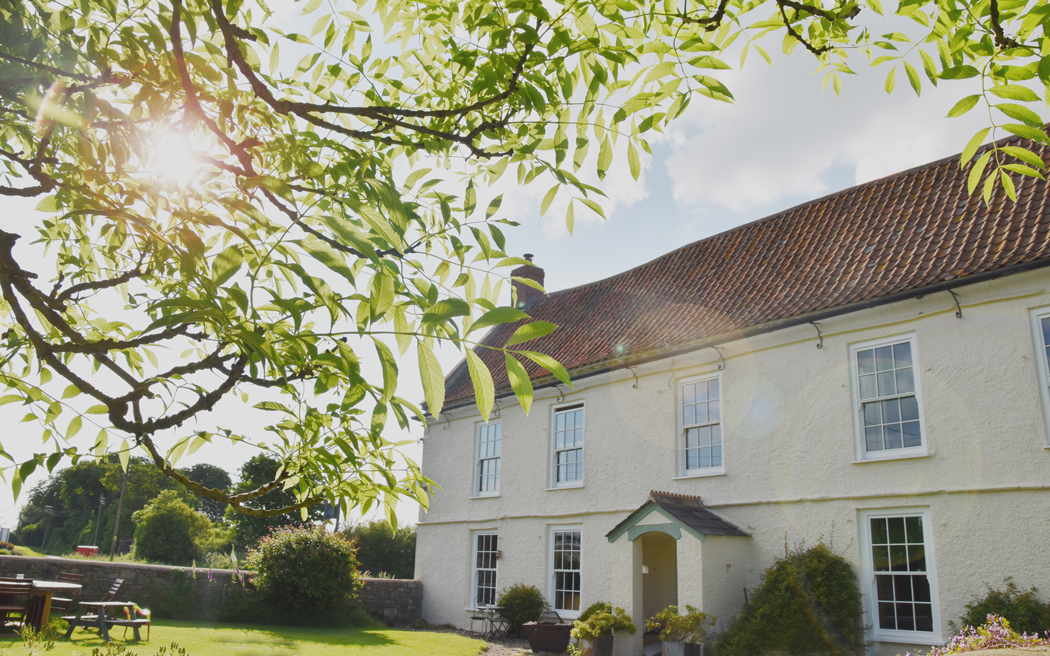 Coco wedding venues slideshow - Festival Wedding Venues in Somerset - H-Coo Events at The Grange.