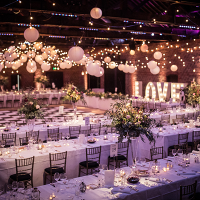 See more about The Brewery wedding venue in London