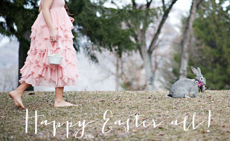Coco Wedding Venues - Happy Easter All.