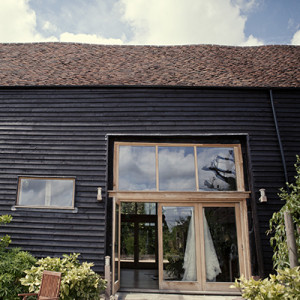 See more about The Barn at Roundhurst wedding venue in West Sussex,  South East