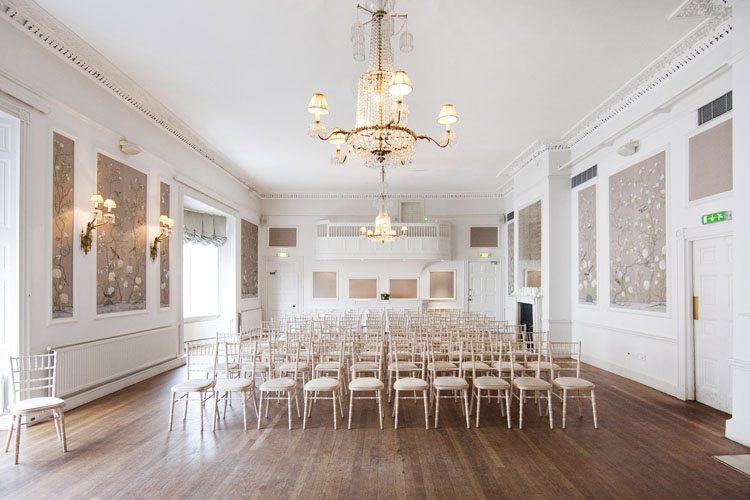 Wedding Venues In East Sussex South East The George In