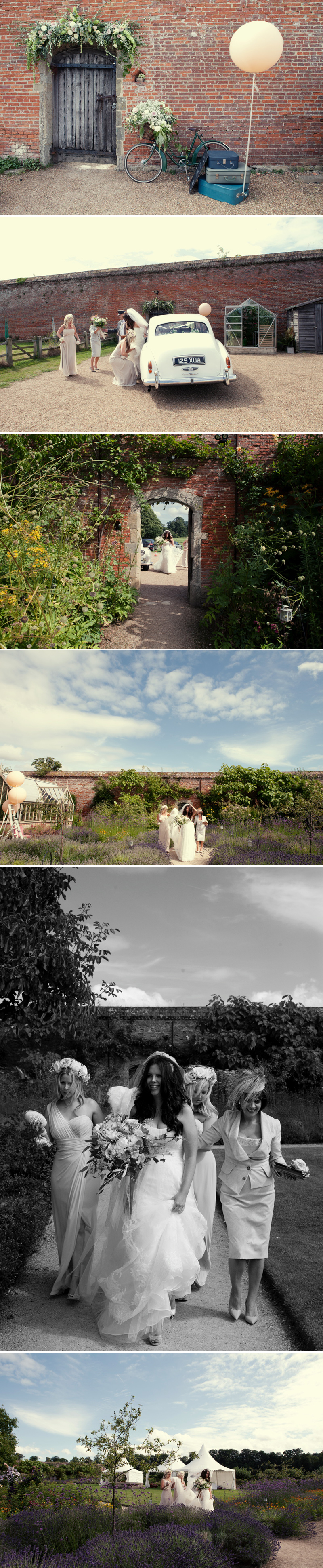 Coco Wedding Venues - Real Love - Mark and Emma - Images by Horseshoe Photography.