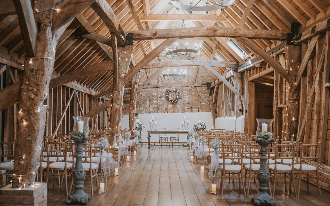 Coco wedding venues slideshow - Barn Wedding Venues in Cambridgeshire - Bassmead Manor Barns