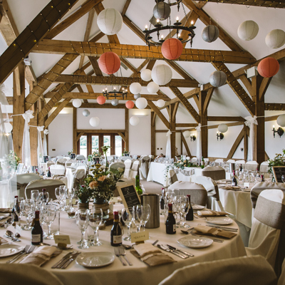 See more about Sandhole Oak Barn wedding venue in Cheshire,  North West