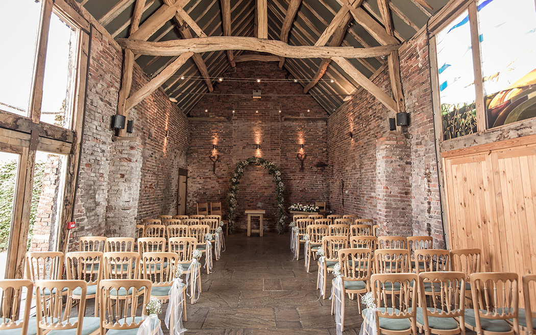 Wedding Venues In Staffordshire West Midlands
