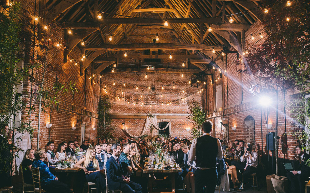 Coco wedding venues slideshow - Barn Wedding Venue in Norfolk - Godwick Great Barn